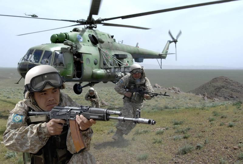 Сильная армия - сильная страна