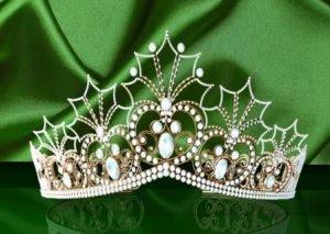 """В барнаульской колонии выбрали  """"Королеву красоты """""""