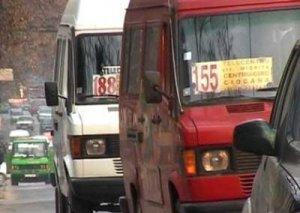 ...не утвердит проект о повышении тарифа с трёх до пяти леев, 25 сентября водители маршруток не выйдут на работу.