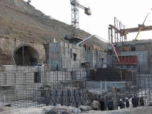 является генеральным проектировщиком нескольких малых ГЭС в СКФО Технический проект Зарагижской малой ГЭС разработан...