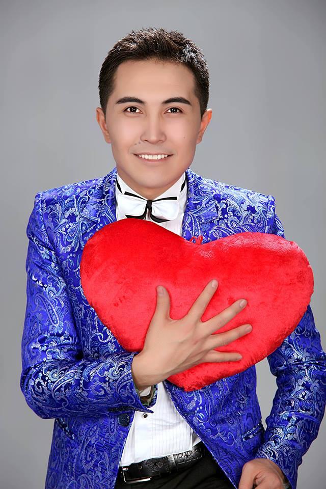 окончания фото певцов киргизии выбор данного