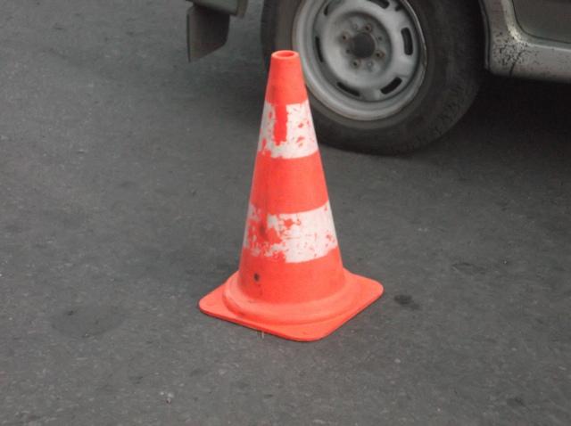 На автодороге Бишкек-Ош в ДТП погиб человек, пятеро пострадали