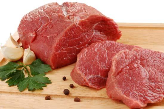 В Кыргызстане зафиксированы рекордно высокие цены на мясо