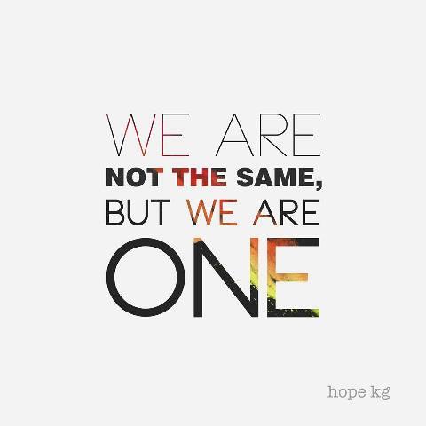 Молодежь Кыргызстана приняла участие в соцпроекте «Мы не одинаковы, но мы едины»