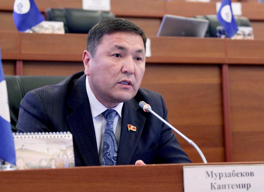 Депутаты раскритиковали прогноз социально-экономического развития КР 2015-2017 годы
