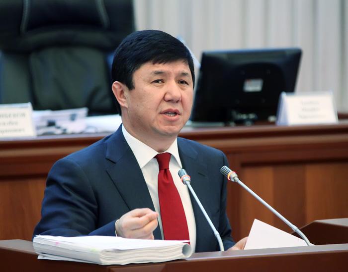 Я не обещаю, что завтра все будут жить как в малине – Сариев о вступлении Кыргызстана в ТС