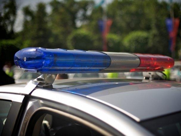 В ГУВД утверждают, что попавшие в ДТП сотрудники патрульной службы были трезвы