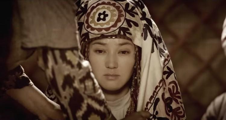 «Курманжан Датка» выйдет в коммерческий прокат в Астане и Алматы