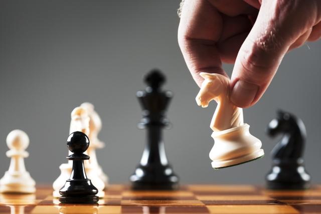 В Бишкеке пройдет турнир по шахматам среди инвалидов по зрению и слуху