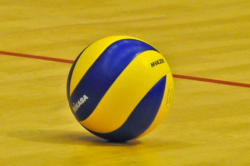 Кубок Федерации волейбола стартовал в Бишкеке
