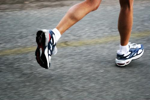 Среди студентов и школьников пройдет легкоатлетический кросс