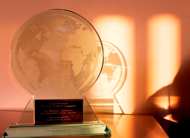FINCA Кыргызстан победила в глобальном конкурсе проектов в номинации «Лучшая практика» с проектом по финансовой грамотности