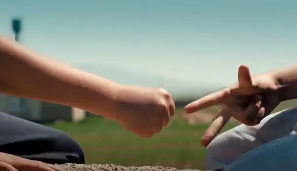 Вышел трейлер к фильму Мирлана Абдулаева «Взрослый Я»