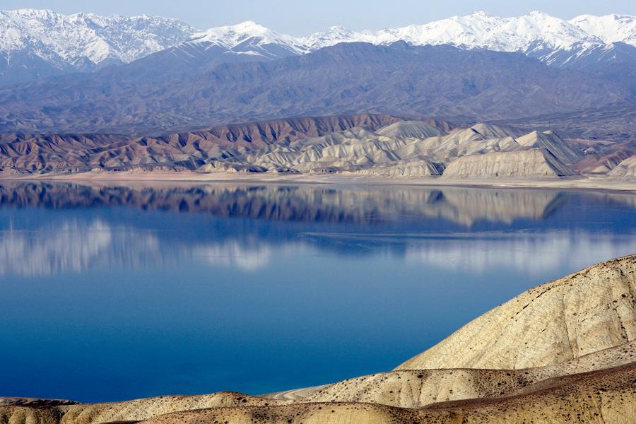 «Кыргызгидромет» опровергает заявления Кубанычбека Турдубаева относительно неправильности прогнозов притока воды в Токтогульское водохранилище