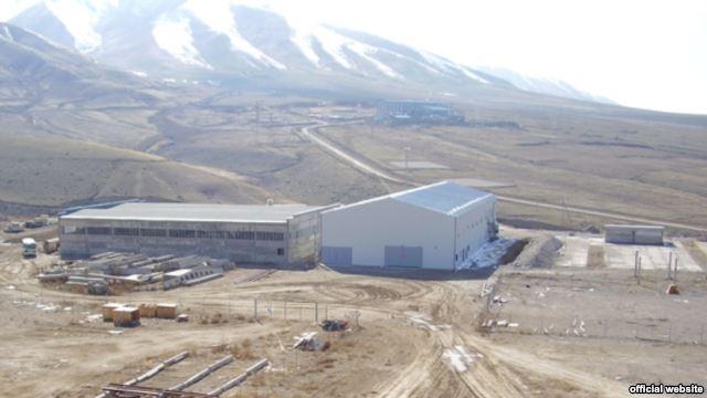 В состав комиссии по проведению конкурса на золоторудное месторождение «Джеруй» планируется включить 12 местных жителей
