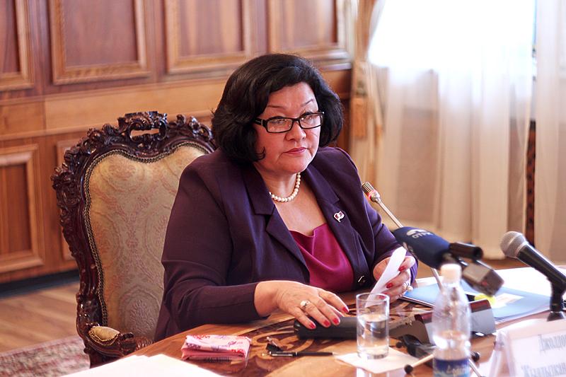 «Тихие увольнения» министров создают огромный клубок проблем – Жылдызкан Джолдошова