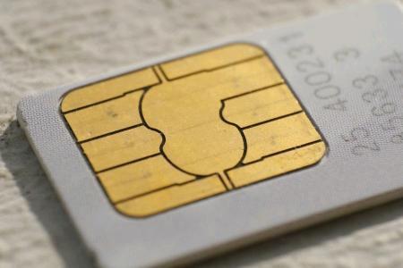 Менее 2,5 млн абонентов Кыргызстана зарегистрировали свои сим-карты
