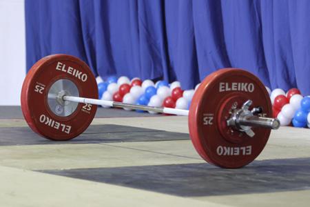 В Бишкеке пройдет первенство по тяжелой атлетике среди юниоров