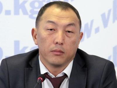 Кыргызстанцы попадают в российский «черный список» потому, что пытаются трудоустроиться нелегально – Доскул Бекмурзаев