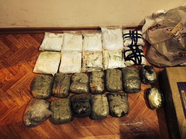 Главный редактор кыргызстанской газеты оказался лидером наркогруппировки