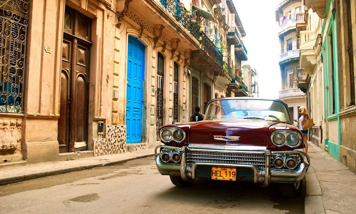 Алмазбек Атамбаев признался, что у него в сердце есть «частичка любви к Кубе»