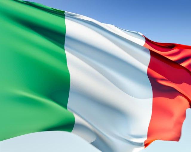 Президент считает, что Кыргызстану и Италии необходимо развивать отношения