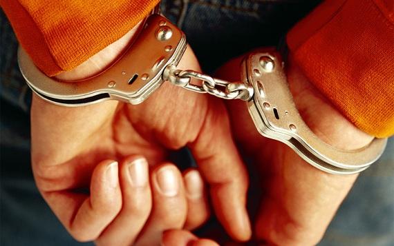 В Аламединском районе задержан подозреваемый в грабеже