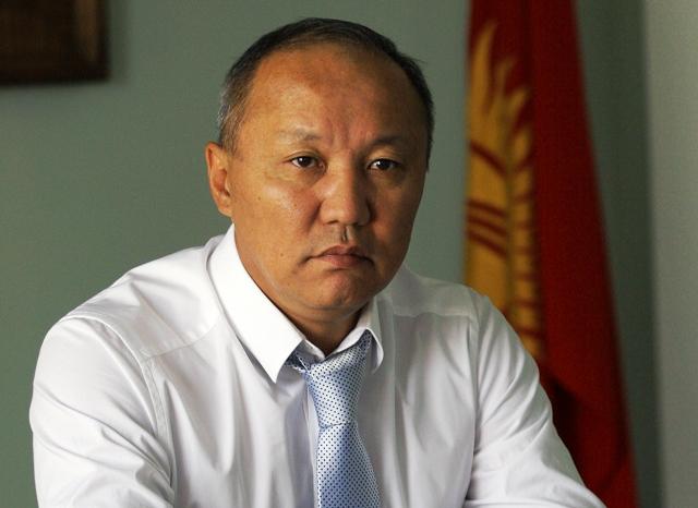 Нариман Тюлеев представил суду новые документы, подтверждающие его невиновность