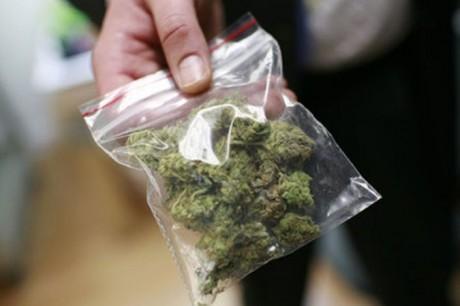 В селе Беловодское у местных жителей обнаружили марихуану