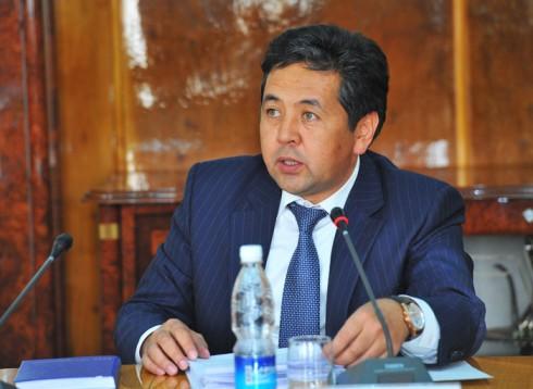 Кыргызстан надеется, что взаимоотношения с Арабскими странами выйдут на новый качественный уровень – Сарпашев