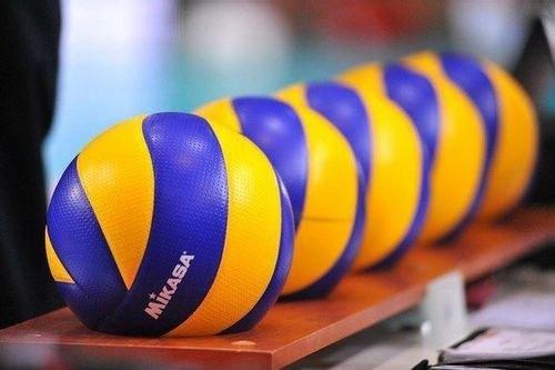 В Оше стартовал второй тур чемпионата южного региона по волейболу