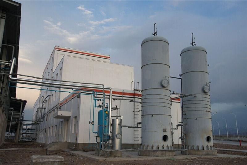 Отключение электричества на НПЗ угрожает экологической и пожарной безопасности – Администрация завода «Джунда»