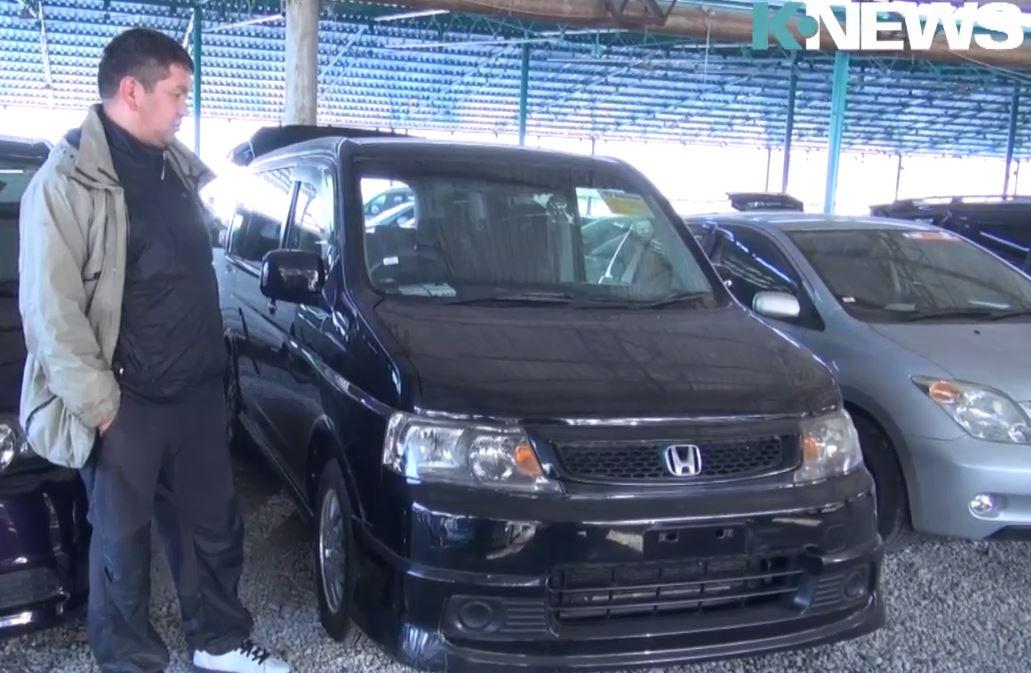 Чего ждут кыргызстанские автомобилисты от Таможенного союза?