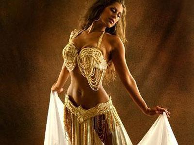 Лучшие исполнительницы танца живота поборются за звание чемпионки республики