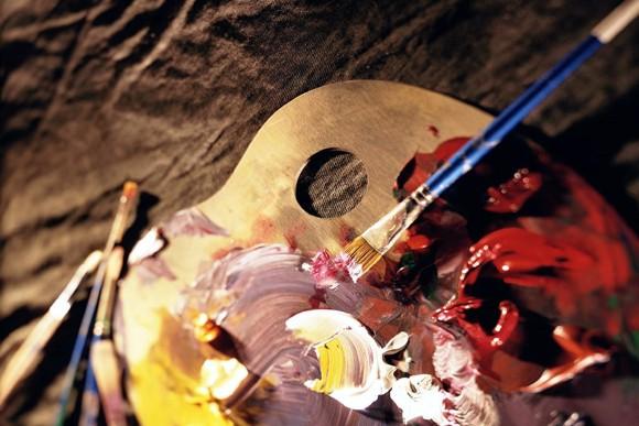 В музее изобразительных искусств пройдет выставка «Цветы Болгарии»