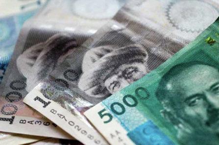 В сравнении с 2013 годом расходы государства увеличились на более 10 млрд сомов