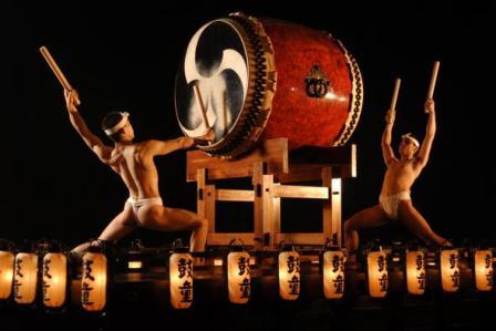 В Бишкеке состоится юбилейный концерт группы «Ооэдодайко»