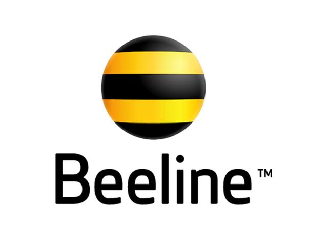Beeline: Пополняйте баланс без комиссии