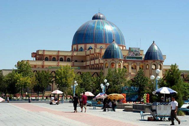 Культурной столицей тюркского мира 2015 года объявлен город Мары