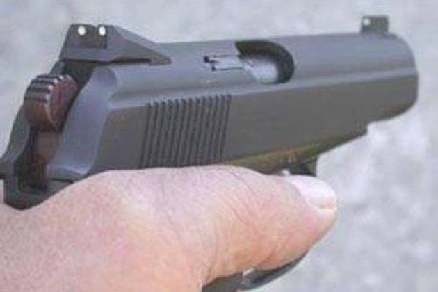 В войсковой части сил Воздушной обороны солдат случайным выстрелом из пистолета убил сослуживца