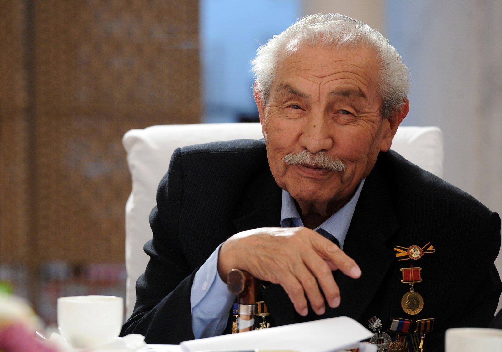 В Кыргызстане проживает 1 261 ветеран Великой Отечественной войны