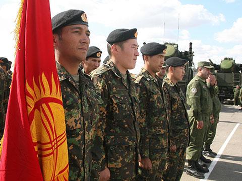Генштаб Вооруженных сил не исключает, что убийство солдата сил Воздушной обороны могло произойти в результате конфликта между военнослужащими