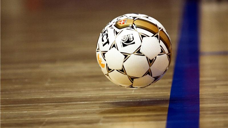 «Кумтор» открыл в Иссык-Кульской области второй стадион по мини-футболу