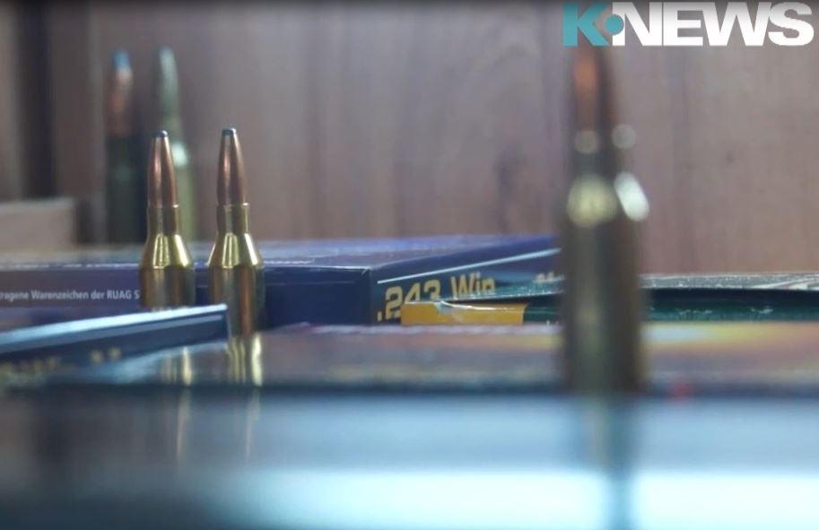 Скандал вокруг оружейного магазина «Эдельвейс»: слухи и реальность