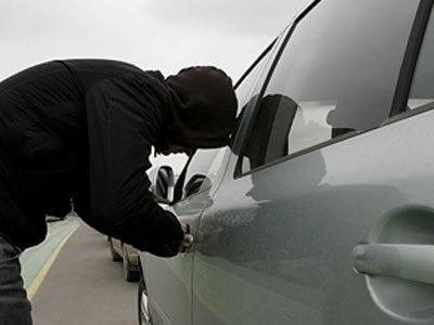 Российского преступника, занимающегося угоном авто, поймали в Кыргызстане