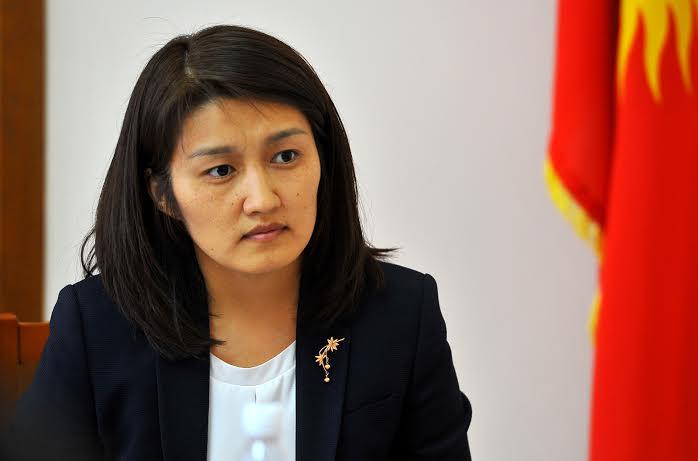 Назначение Эльвиры Сариевой министром образования обсудят сегодня в парламенте
