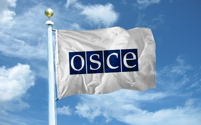 ОБСЕ окажет помощь в строительстве 3 новых и ремонте 4 существующих оружейных складов Минобороны КР