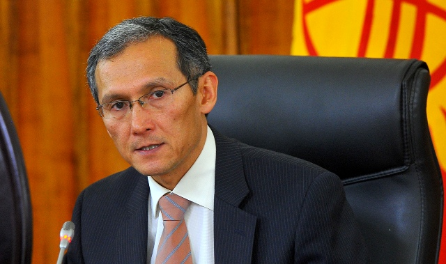 Проект Договора о присоединении Кыргызстана к Евразийскому экономическому союзу не готов – Оторбаев
