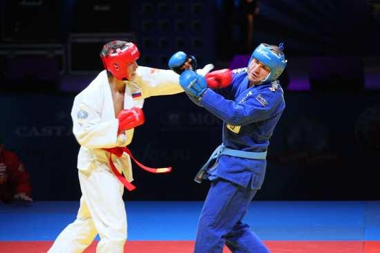 В Бишкеке пройдет чемпионат по рукопашному бою среди специальных подразделений силовых структур