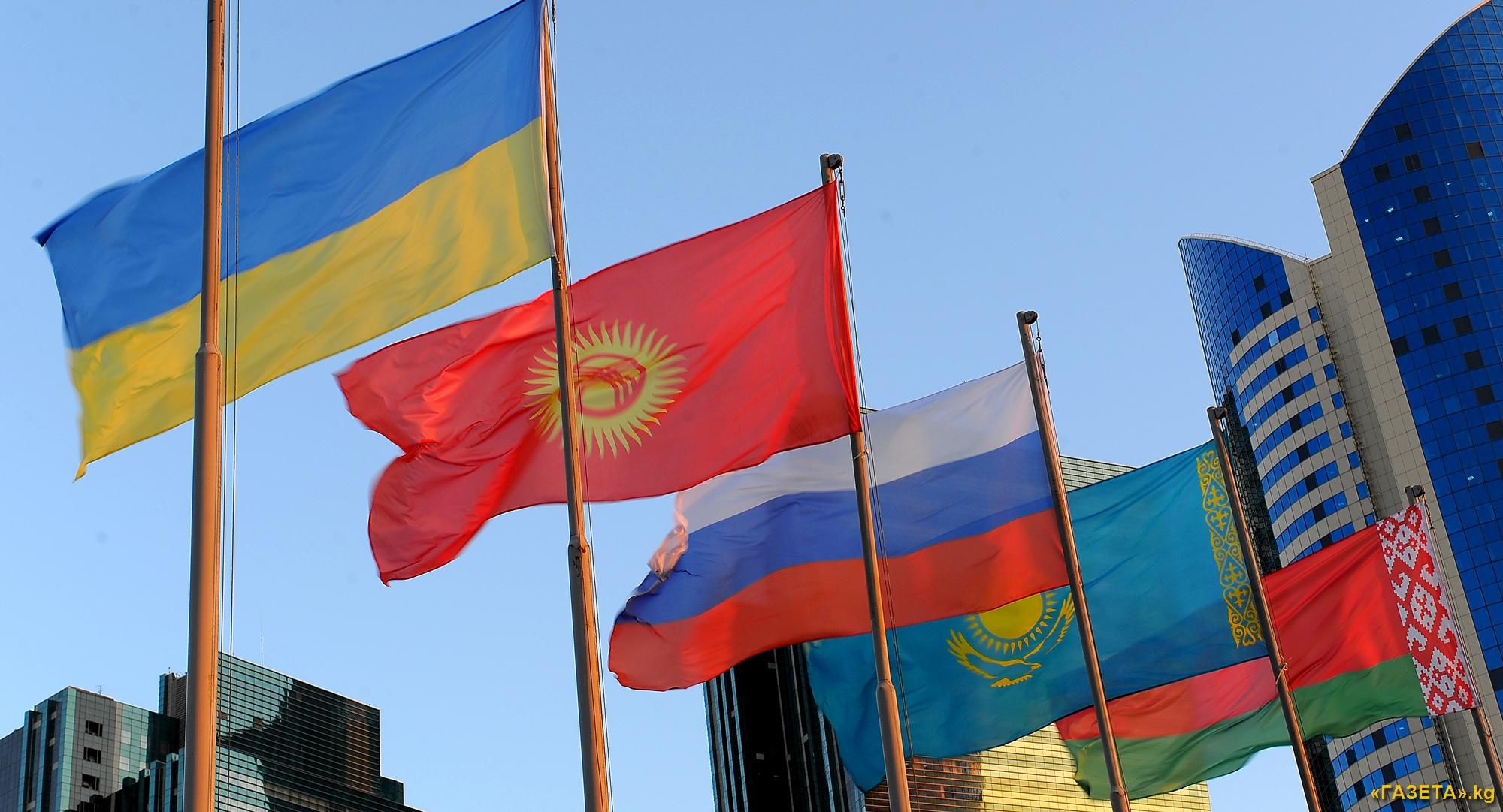 Джоомарт Оторбаев: «Подготовительные работы по присоединению Кыргызстана к Евразийскому экономическому союзу идут по графику»